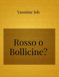 Rosso o Bollicine?