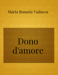 Dono d'amore