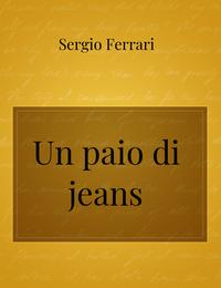Un paio di jeans
