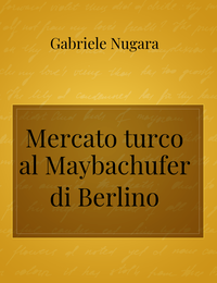 Mercato turco al Maybachufer di Berlino