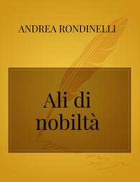 Ali di nobiltà