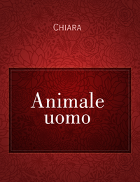 Animale uomo