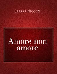 Amore non amore