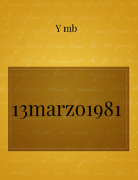 13marzo1981