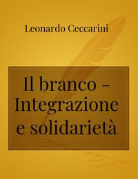 Il branco – Integrazione e solidarietà