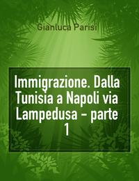 Immigrazione. Dalla Tunisia a Napoli via Lampedusa – parte 1