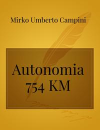 Autonomia 754 KM