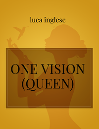 ONE VISION (QUEEN)