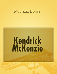 Kendrick McKenzie