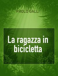 La ragazza in bicicletta