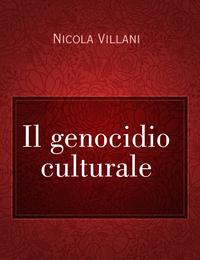 Il genocidio culturale