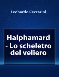 Halphamard – Lo scheletro del veliero
