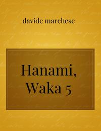Hanami, Waka 5