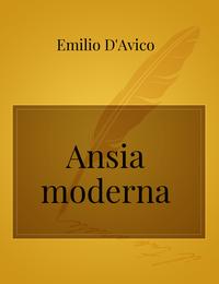 Ansia moderna