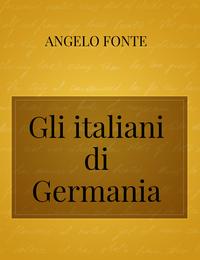 Gli italiani di Germania
