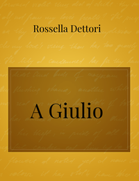A Giulio