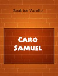 Caro Samuel