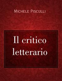 Il critico letterario