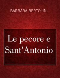 Le pecore e Sant'Antonio