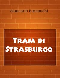 Tram di Strasburgo