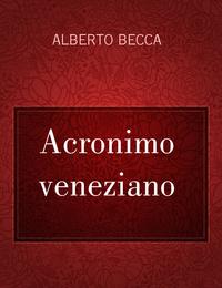 Acronimo veneziano