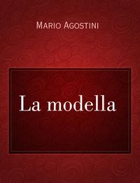 La modella