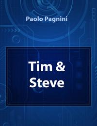 Tim & Steve