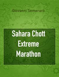 Sahara Chott Extreme Marathon