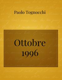 Ottobre 1996
