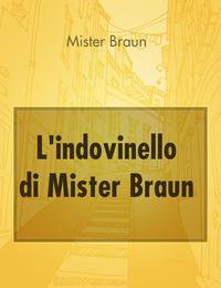 L'indovinello di Mister Braun