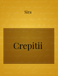 Crepitii