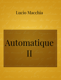 Automatique II