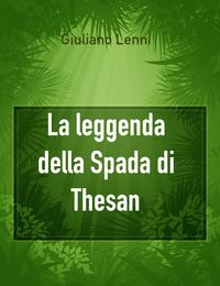 La leggenda della Spada di Thesan