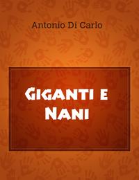 Giganti e Nani