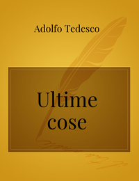 Ultime cose