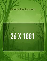 26 X 1881