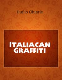 Italiacan Graffiti