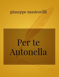 Per te Antonella
