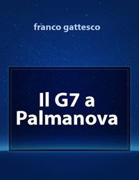 Il G7 a Palmanova