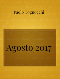 Agosto 2017