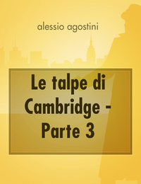 Le talpe di Cambridge – Parte 3