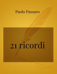 21 ricordi