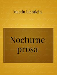 Nocturne prosa