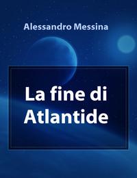La fine di Atlantide