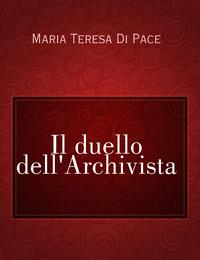 Il duello dell'Archivista