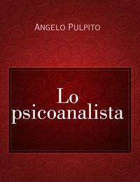 Lo psicoanalista