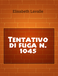 Tentativo di fuga n. 1045