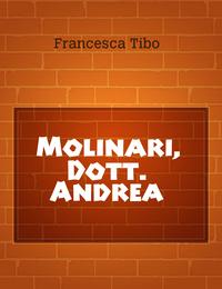 Molinari, Dott. Andrea