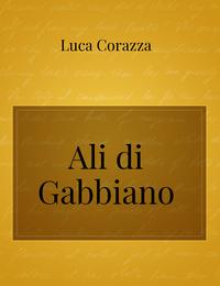 Ali di Gabbiano