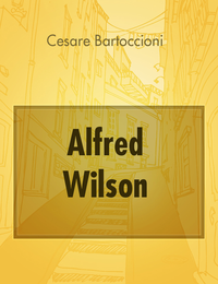 Alfred Wilson